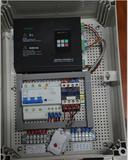 电动门电控系统